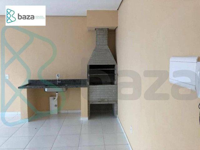 Apartamento com 2 dormitórios à venda por R$ 220.000,00 - Residencial Ipanema - Sinop/MT - Foto 8