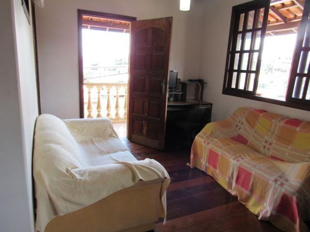 Casa à venda com 4 dormitórios em Caiçara, Belo horizonte cod:6286 - Foto 13