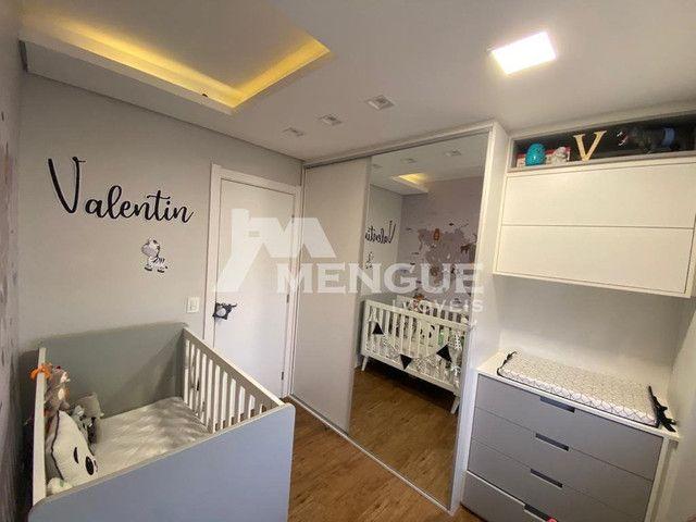Apartamento à venda com 2 dormitórios em São sebastião, Porto alegre cod:10818 - Foto 10