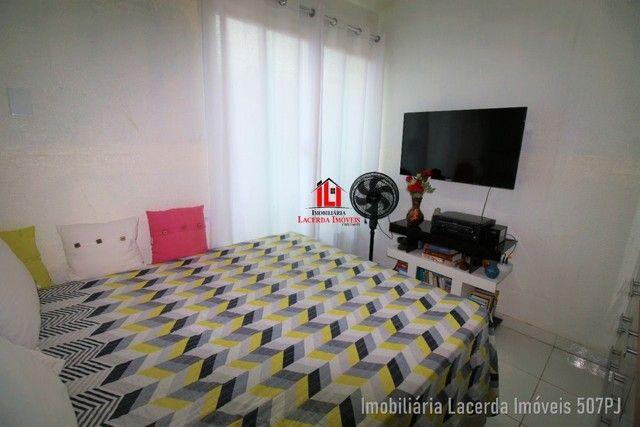 Casa No Condomínio Villa Verde II Com 02 Quartos  - Foto 11