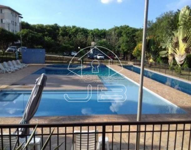 Apartamento à venda com 2 dormitórios em Jardim bom retiro (nova veneza), Sumaré cod:V341 - Foto 4