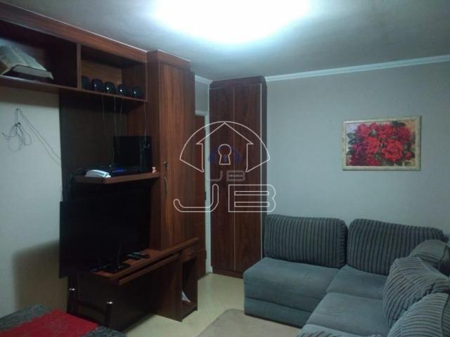 Apartamento à venda com 2 dormitórios cod:VAP001972