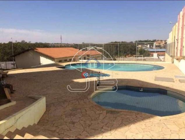 Apartamento para alugar com 2 dormitórios em Jardim marchissolo, Sumaré cod:L242 - Foto 4