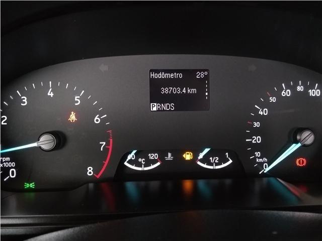 Ford Ecosport 1.5 ti-vct flex se automático - Foto 9
