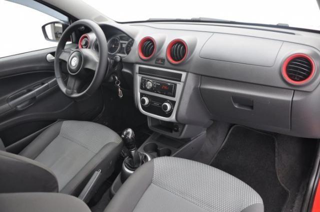 Volkswagen saveiro 2013 1.6 mi cs 8v flex 2p manual g.v - Foto 3
