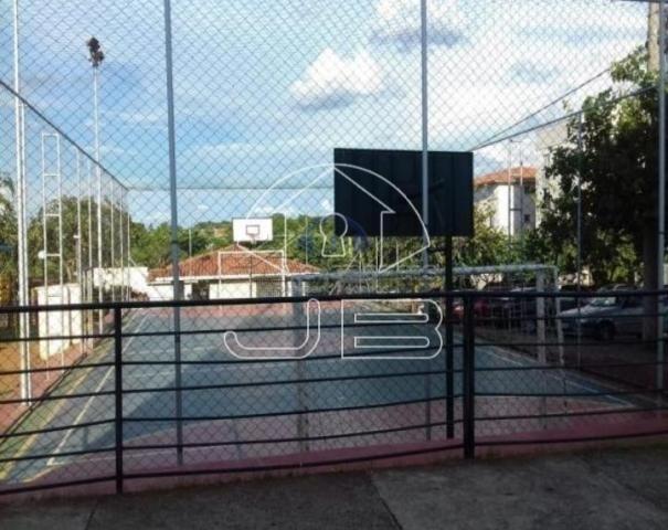 Apartamento à venda com 2 dormitórios em Jardim bom retiro (nova veneza), Sumaré cod:V341 - Foto 9