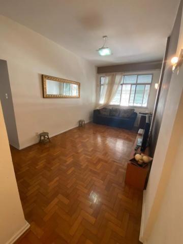 Apartamento à venda com 3 dormitórios em Icaraí, Niterói cod:891347