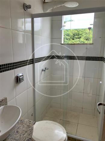 Casa de condomínio à venda com 3 dormitórios em Itaipu, Niterói cod:887954 - Foto 7