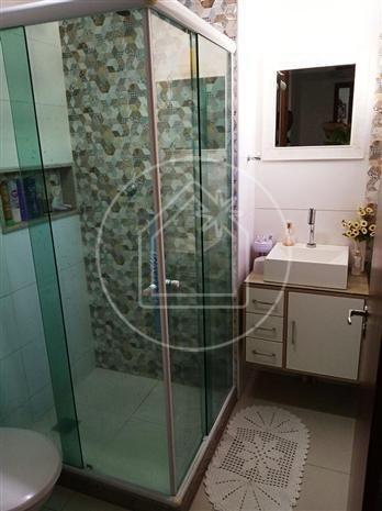 Apartamento à venda com 3 dormitórios em Centro, Niterói cod:852798 - Foto 11