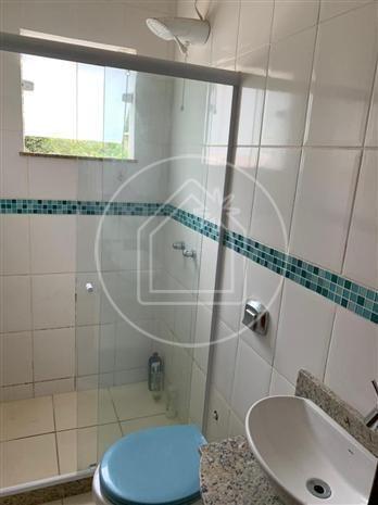 Casa de condomínio à venda com 3 dormitórios em Itaipu, Niterói cod:887954 - Foto 8
