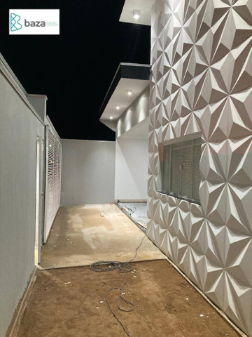 Casa com 3 dormitórios à venda, 137 m² por R$ 450.000,00 - Residencial Paris - Sinop/MT - Foto 6