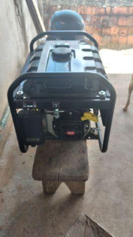 Gerador  2.5 kva  - Foto 3