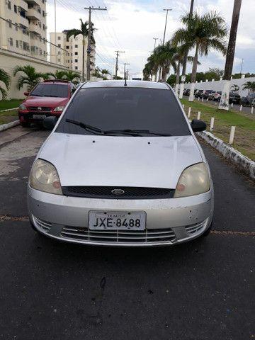 Ford Fiesta ano 2005 - Foto 5