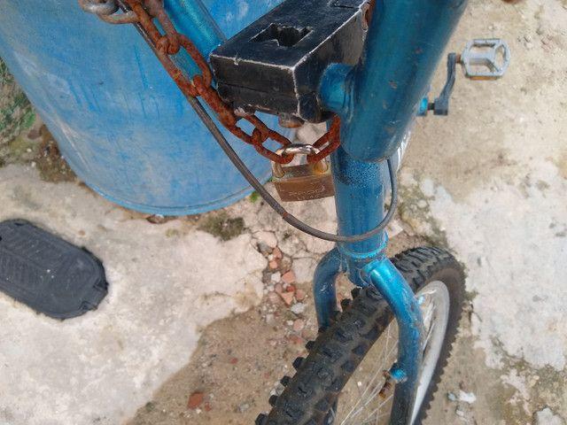 Bike Venda ou troca  - Foto 5