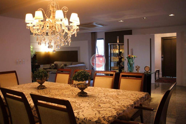 Apartamento à venda, 303 m² por R$ 2.500.000,00 - Guararapes - Fortaleza/CE - Foto 11