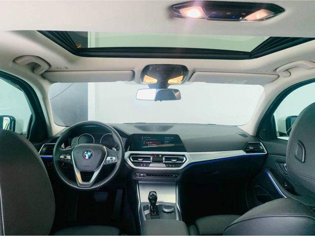 BMW 330 Sport 2.0 TB 16V 4p - Foto 11