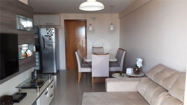 Apartamento à venda com 3 dormitórios em Fátima, Fortaleza cod:REO506975 - Foto 14