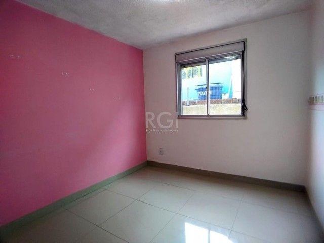 Apartamento térreo  com pátio 2 dormitórios no condomínio Reserva da Figueira no bairro Lo - Foto 11