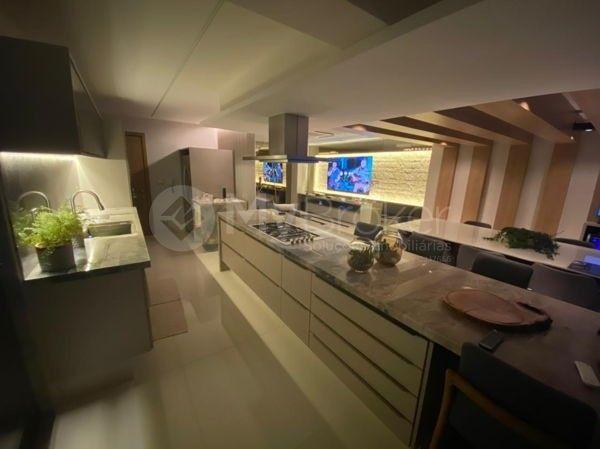 Apartamento 3 suites Completo em armários de alto padrão - Foto 6