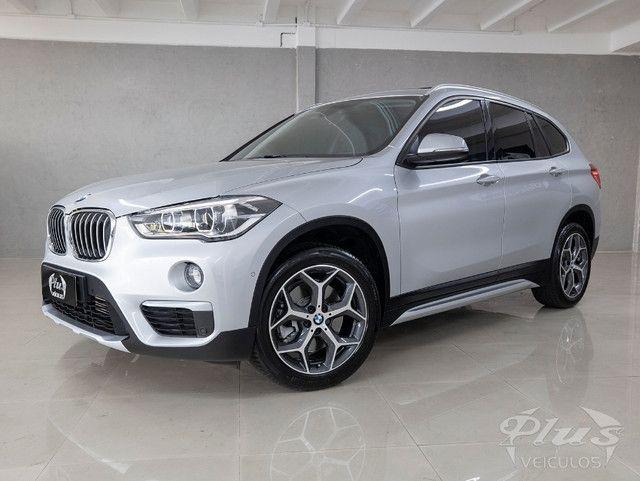 BMW X1 2.0 S-DRIVE X-LINE 4P - Foto 14