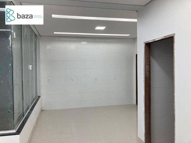 Casa com 3 dormitórios à venda, 137 m² por R$ 450.000,00 - Residencial Paris - Sinop/MT - Foto 9
