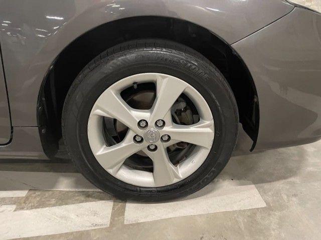 Toyota COROLLA XEI 2.0 16V FLEX AUT. - Foto 9