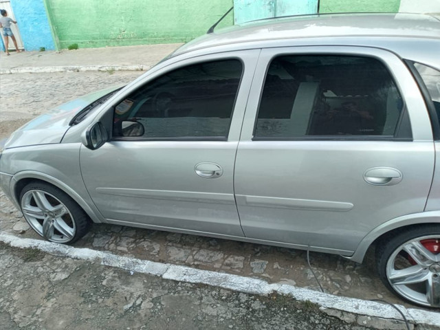 Corsa hatch 2010 completo emplacado 2022 - Foto 2