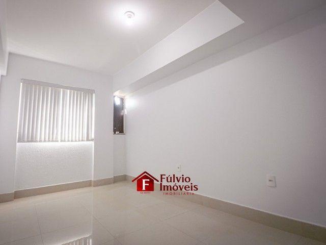 Apartamento com 3 Quartos, 1 Vaga de Garagem Coberta, Elevador em Vicente Pires. - Foto 11