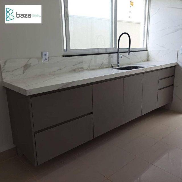 Casa com 3 dormitórios (1 suíte e 1 demi suíte) à venda, 190 m² por R$ 950.000 - Residenci - Foto 15
