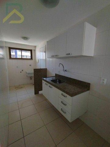Apartamento para alugar no bairro Mucuripe - Fortaleza/CE - Foto 6