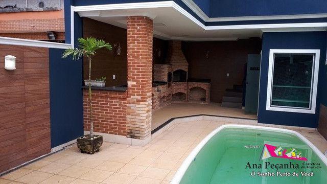 Casa Espetacular a Venda em Itaipuaçú com Piscina, Sauna e Churrasqueira! - Foto 3