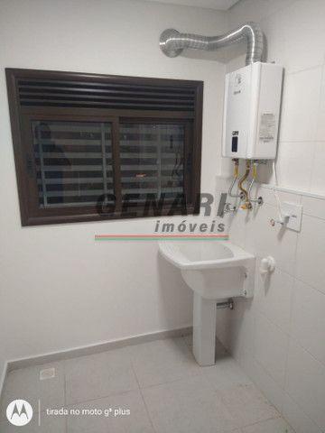 Apartamento para alugar com 3 dormitórios em Vila almeida, Indaiatuba cod:L1335 - Foto 5
