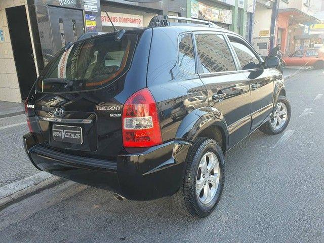 Hyundai Tucson 2.0 GLS FLEX - Foto 8