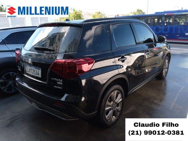 Menor Preço - Vitara 4Sport 1.4 Turbo 4x4 - 2019 - Oportunidade  - Foto 2