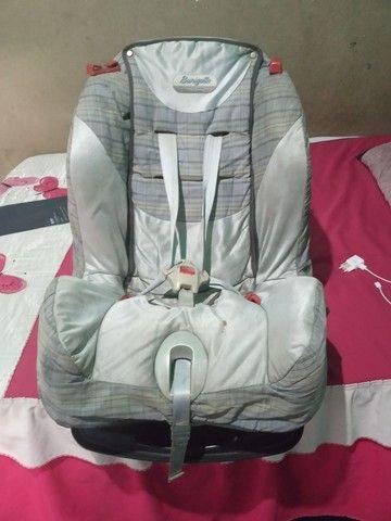 Cadeirinha de bebê  - Foto 5