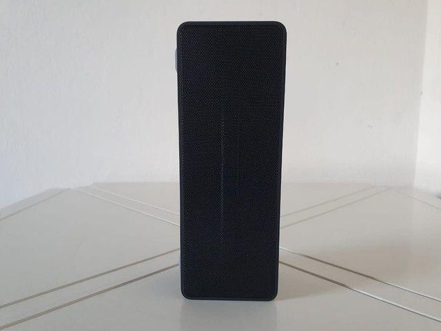 Caixinha de som via Bluetooth 6w - Foto 2