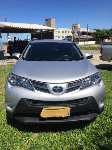 Toyota Rav4 - Foto 3