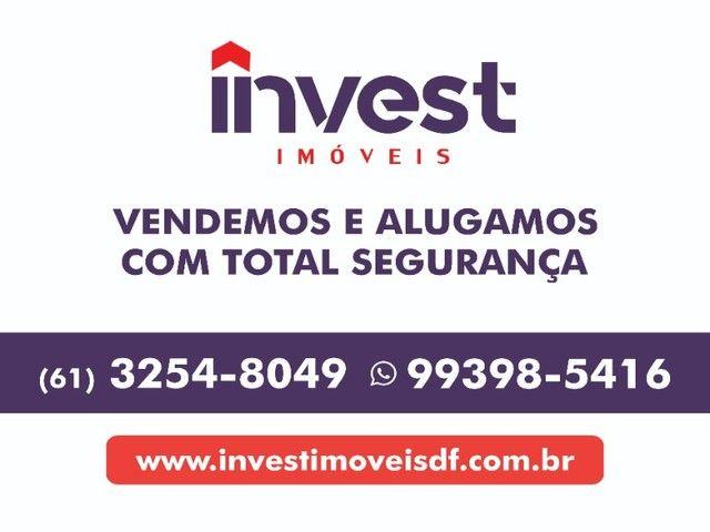 LANÇAMENTO: 12 Apartamentos Novos com Pagamento Facilitado. 2 e 3 Quartos em Vicente Pires - Foto 5
