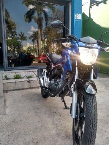 MOTO TITAN 160 - Foto 5