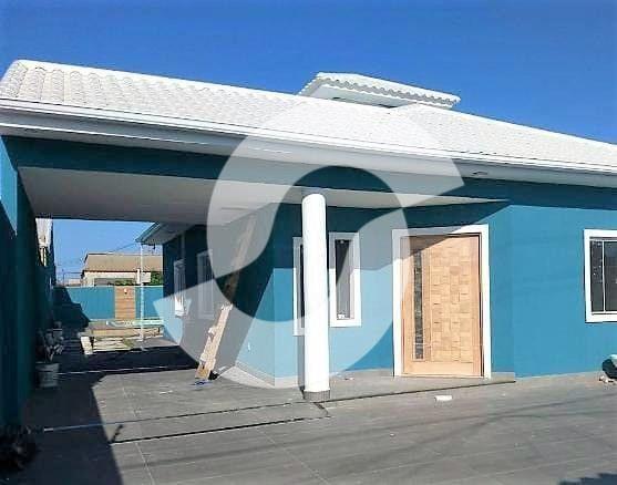Maravilhosa Casa à venda, 131 m² por R$ 650.000,00 - Itaipuaçu - Maricá/RJ - Foto 6
