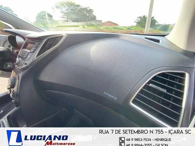 Hyundai HB20 Comf./C.Plus/C.Style 1.0 16V - Foto 12