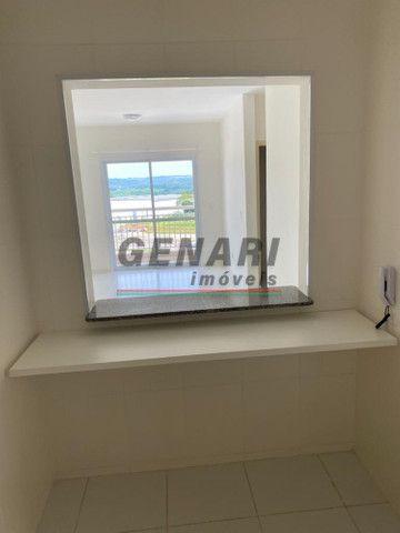 Apartamento para alugar com 2 dormitórios em Parque são lourenço, Indaiatuba cod:L1303 - Foto 5