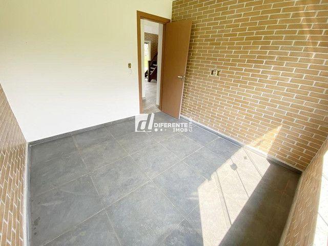 Casa com 2 dormitórios à venda, 100 m² por R$ 439.000,00 - Tinguá - Nova Iguaçu/RJ - Foto 12