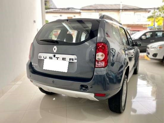 renault duster 1.6 dynamique 4x2 16v flex 4p manual - Foto 4