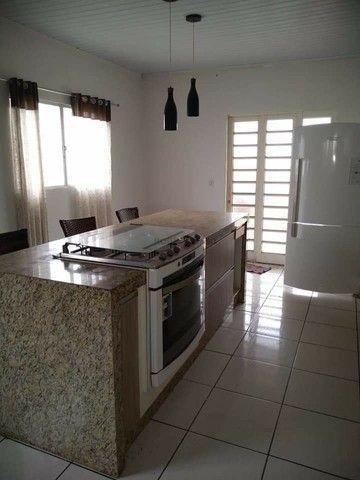 Vendo casa no Jd Novo Mundo em VG - Foto 9