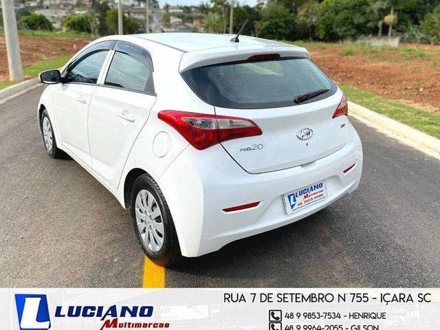 Hyundai HB20 Comf./C.Plus/C.Style 1.0 16V - Foto 6