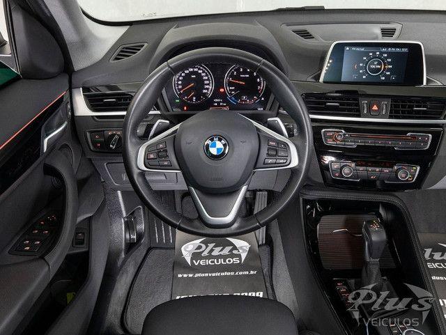 BMW X1 2.0 S-DRIVE X-LINE 4P - Foto 4