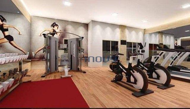 Apartamento 3 quartos, 2 suítes, 83 m², Eusébio - Foto 8