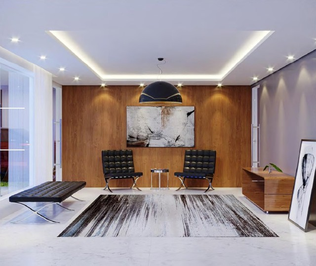 Apartamento à venda com 3 dormitórios em Caiçara, Belo horizonte cod:5880 - Foto 3