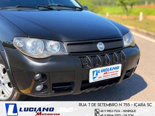Fiat Palio Week. Adv/Adv TRYON 1.8  - Foto 14